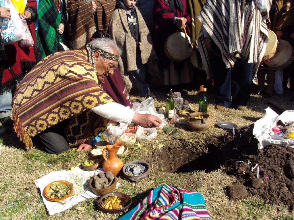 Presentaron la 23ª edición de la Fiesta Nacional de la Pachamama ...