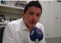 Carlos Morello Salta
