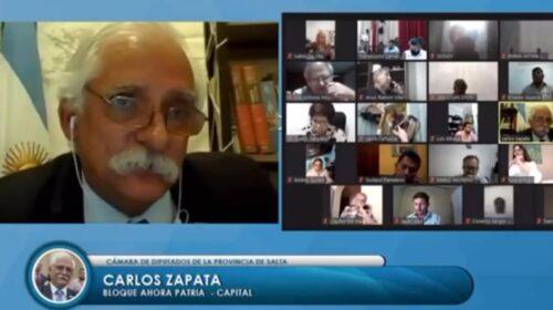 Salta – Convocatoria para 'Proyecto de Ley sobre Publicidad Oficial'