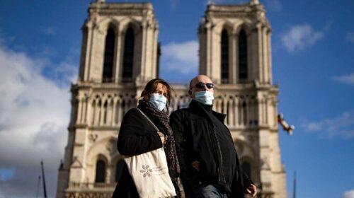 Internacional – Francia va a un segundo confinamiento por COVID-19