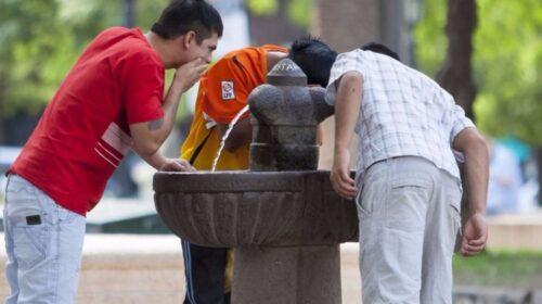 Argentina – El 2020 fue el segundo año más cálido en el país desde que se tiene registro