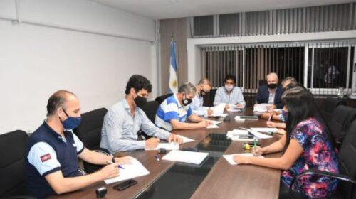 Salta – La Provincia acordó con los representantes gremiales un aumento salarial del 40,5% Gobernación Noticias de Salta Paritarias