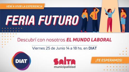 Salta – Este fin de semana se llevará adelante la primer Feria Futuro