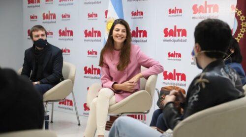 Microcréditos para mujeres emprendedoras de Salta