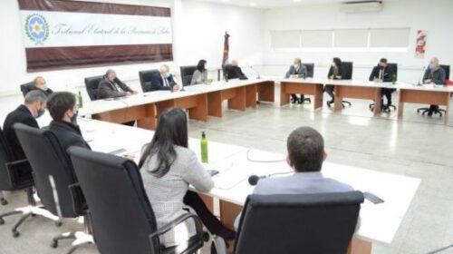 Salta – Elecciones del 15 de agosto: Instan a los partidos políticos y a la población a cumplir las medidas sanitarias