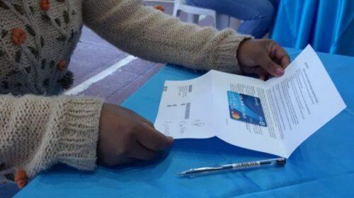 Salta – Inicia el próximo lunes la entrega de Tarjetas Alimentar en Orán