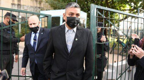 Argentina – La Fundación Chocobar representará al policía que baleó a 'Chano'