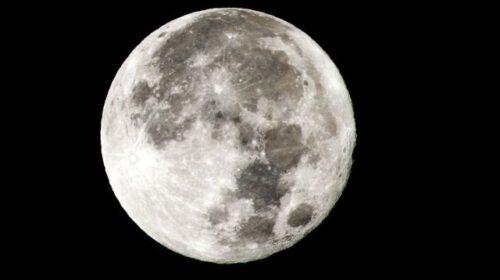 Internacional – La NASA enviará un robot al polo sur de la Luna en busca de hielo