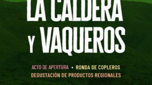 Salta – Comienza hoy Lugares con el Arte y la Cultura de La Caldera y Vaqueros