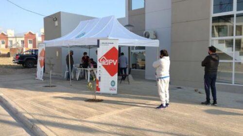 Salta – El IPV atenderá esta semana en Apolinario Saravia