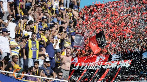 Argentina – Vuelve el publico al fútbol en octubre con un aforo del 50%
