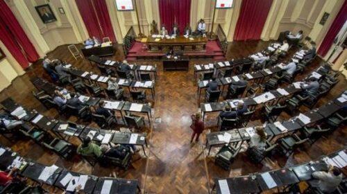 Salta – El 30 de setiembre comienza la discusión de la Reforma Constitucional