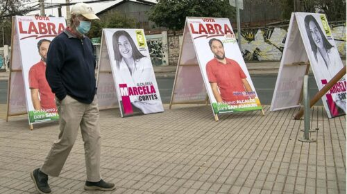 Internacional – En Chile también hubo baja participación electoral y se debate la obligatoriedad